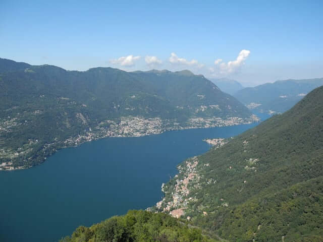 interrail-como-côme-lac-brunate