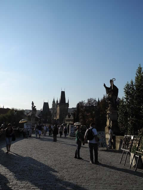 interrail-prague-pont