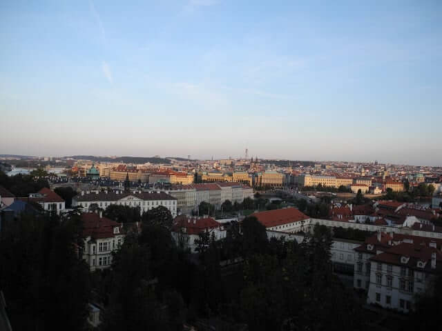 interrail-prague
