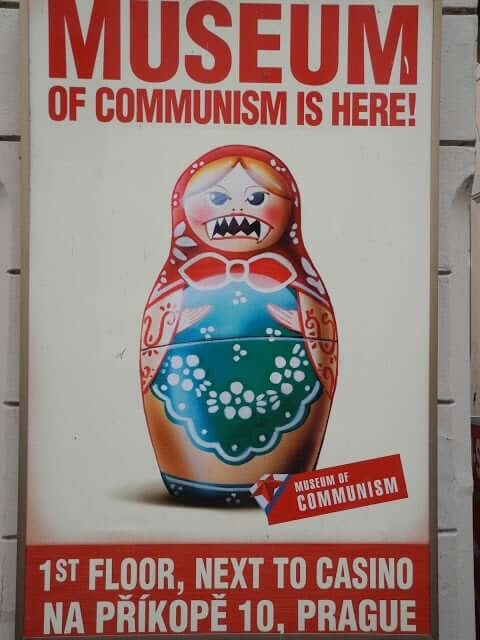 interrail-prague-musee-communisme