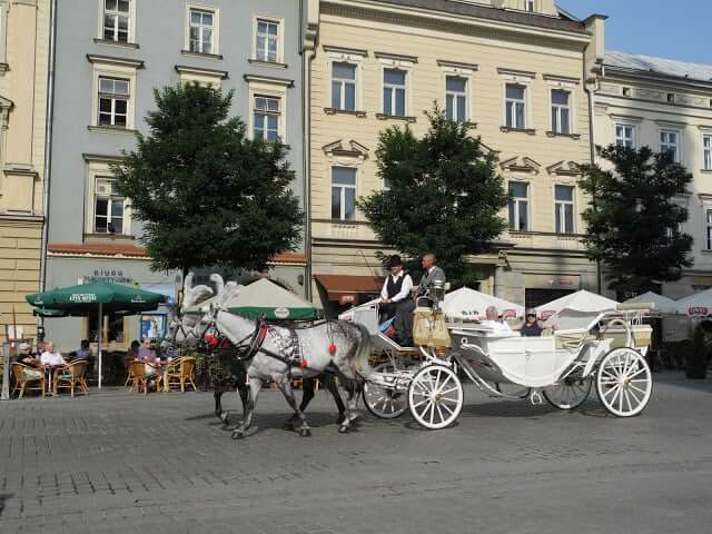 interrail-cracovie