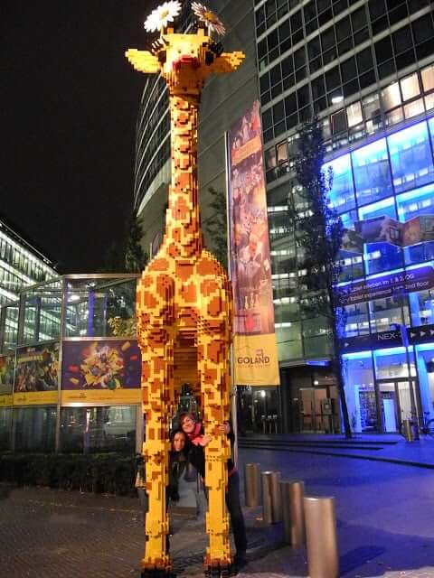 interrail-berlin-legoland-discovery-center-girafe-lego