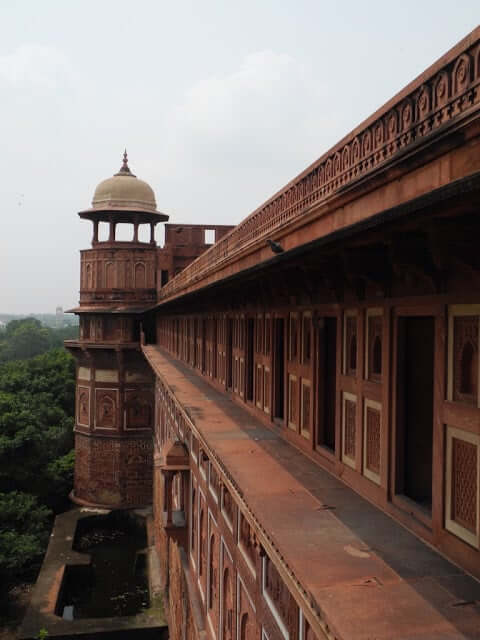 fort-agra
