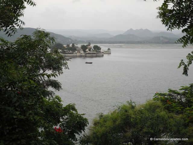 Visite d'Udaipur – Idées de choses à faire et à voir