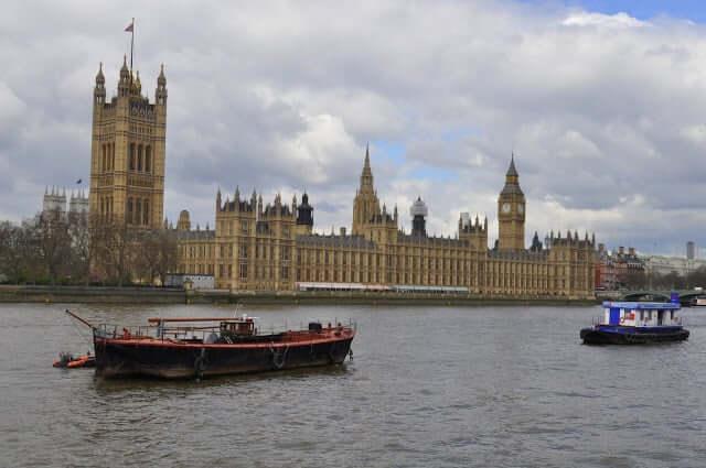 parlement-houses of parliament-londres