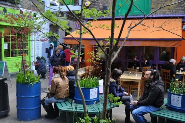 neal's yard-londres