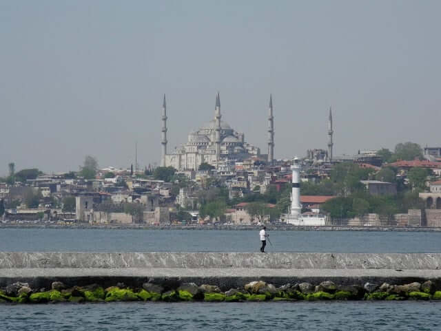 Visiter Istanbul # 1 – Les incontournables de Sultanahmet
