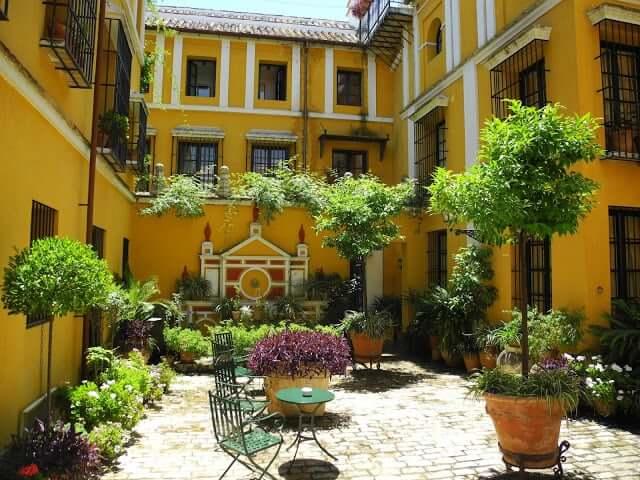 Week-end à Séville – Idées romantiques et visites incontournables