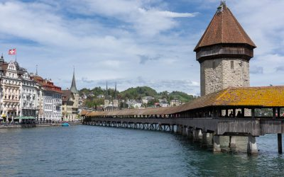 Visiter Lucerne – Que faire en un week-end?