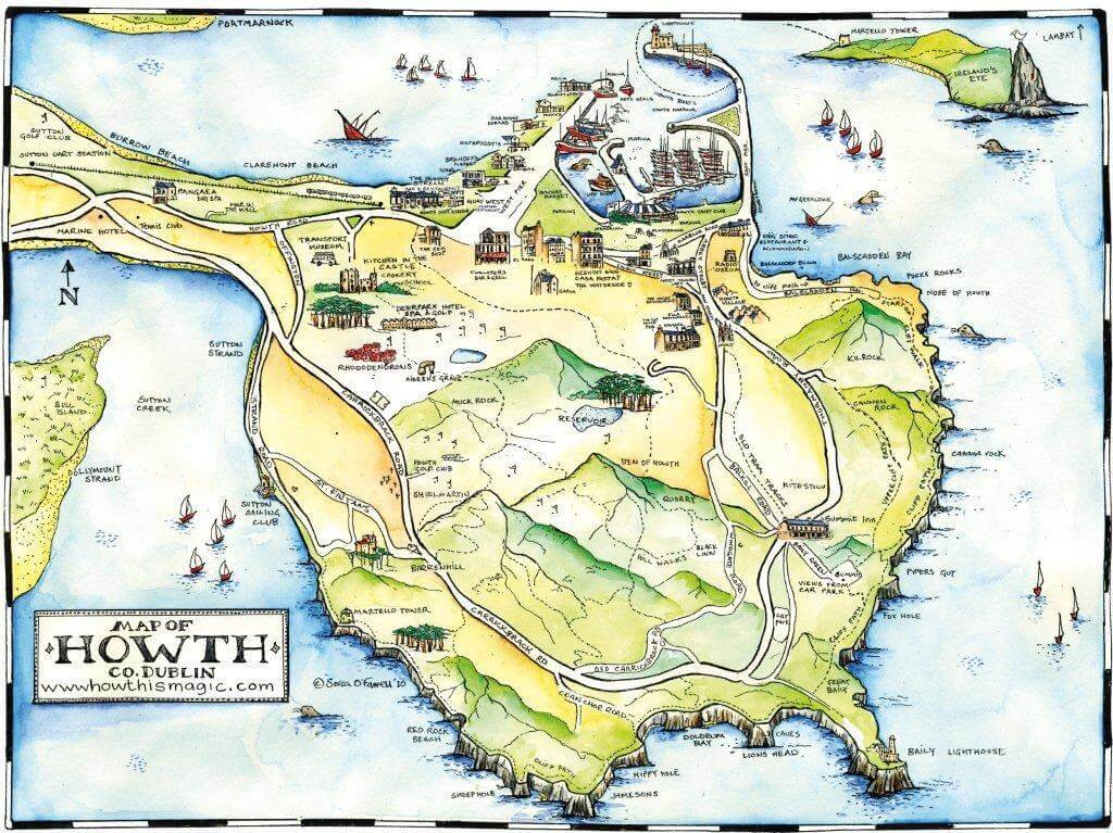 howth-carte