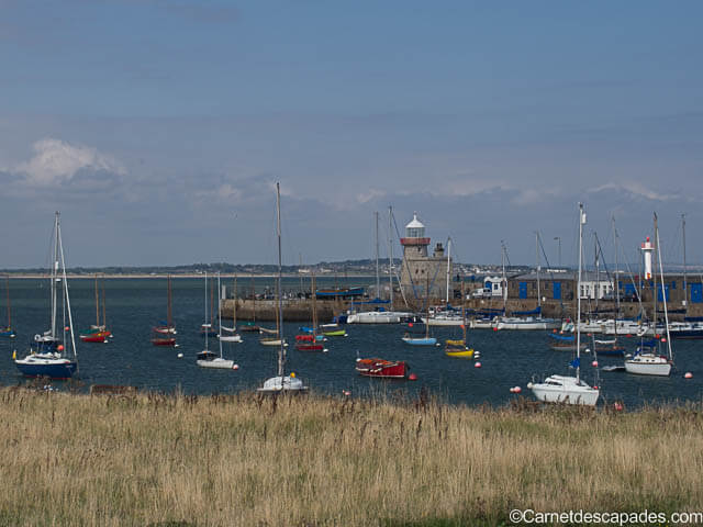 port-plaisance-howth-irlande