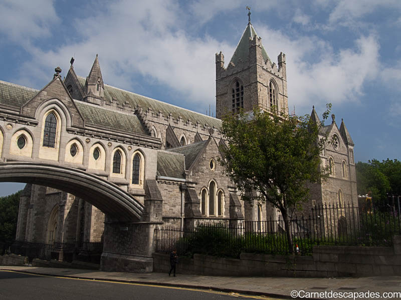 cathédrale-chirst-church-dublin