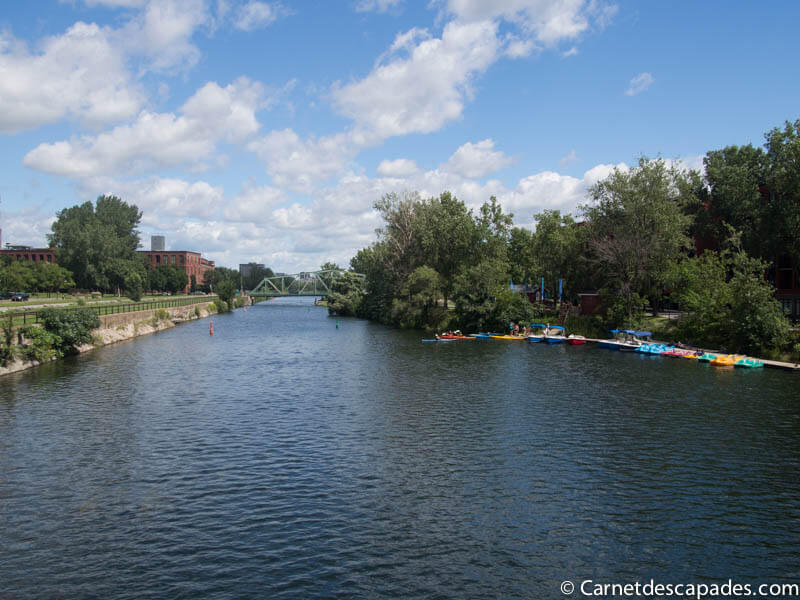 canal-lachine
