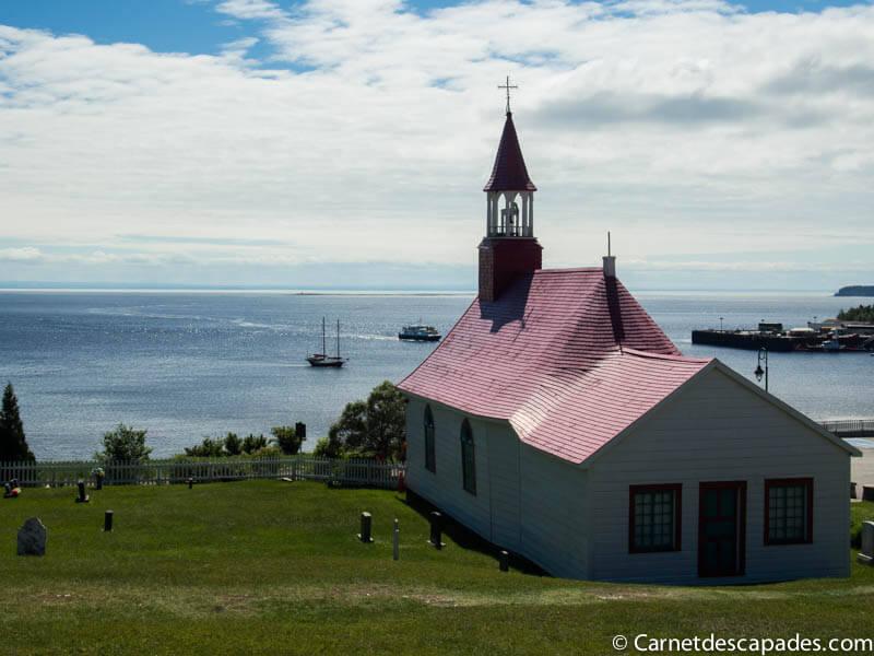 Visite du Fjord du Saguenay – 7 idées d'activités (+ un logement!)