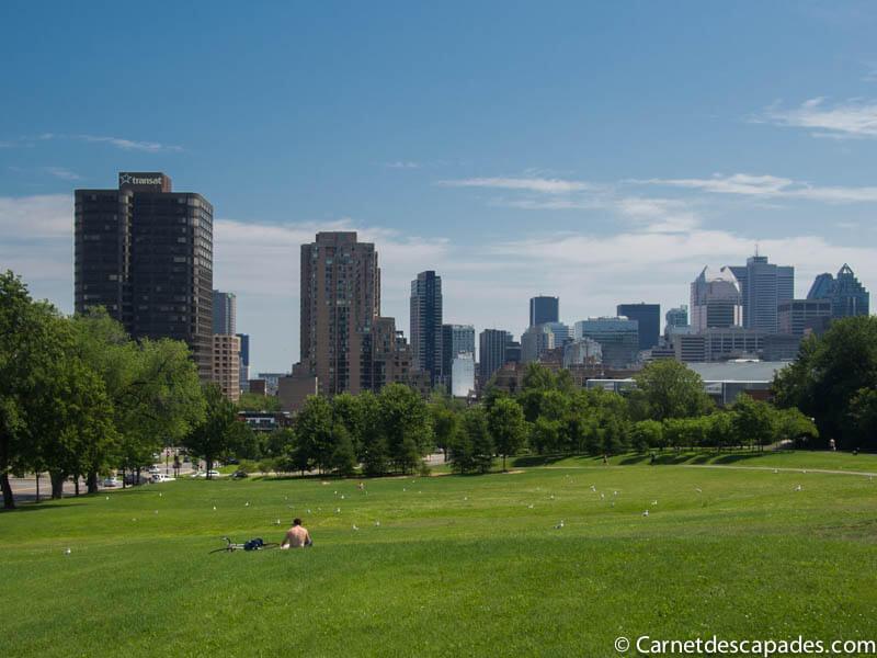 Visiter Montréal en été en 17 idées – A faire, à voir et à goûter