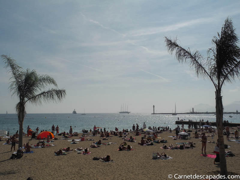cannes-plage
