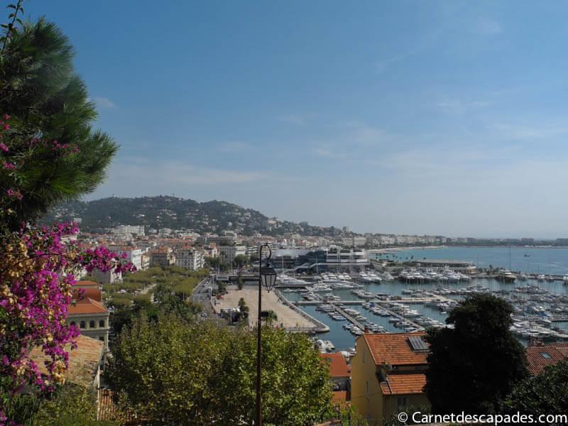 Visiter Cannes – Que faire en une journée?