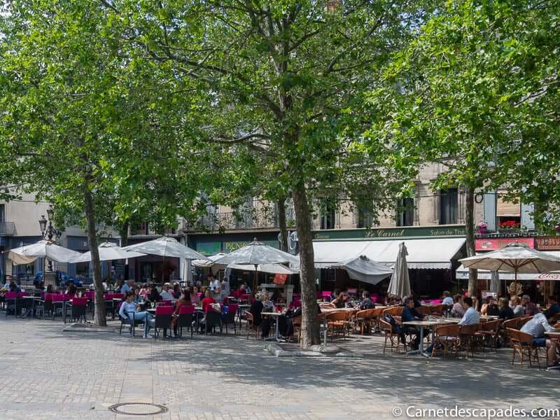 place-carnot-carcassonne