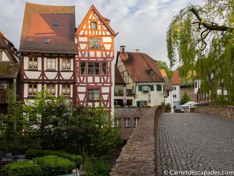 Visiter Ulm le temps d'un week-end