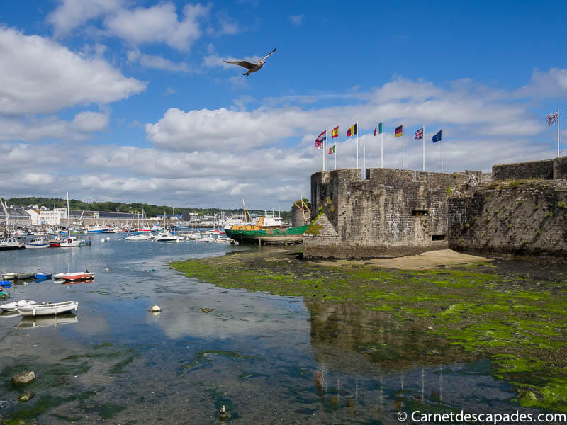concarneau-ville-close