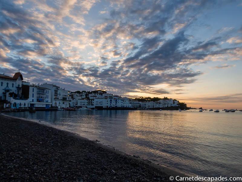 Visite de Cadaqués – Flânerie, bateau et gastronomie