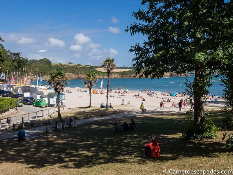 nevez-plage-port-manech
