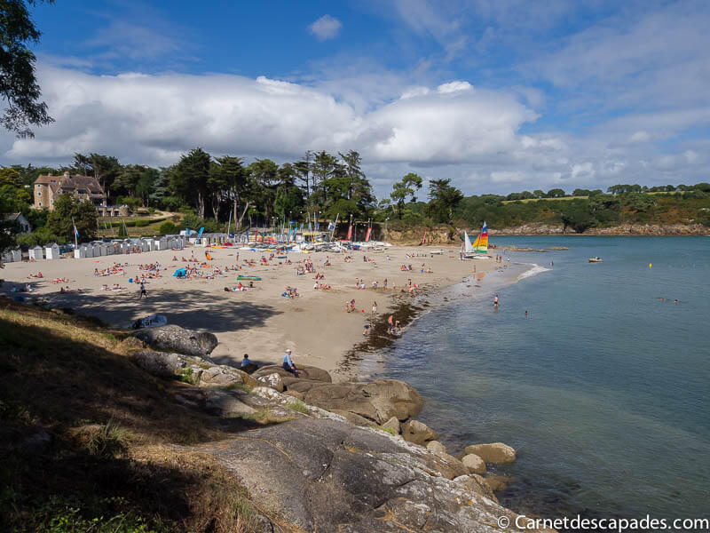 plage-port-manech-nevez