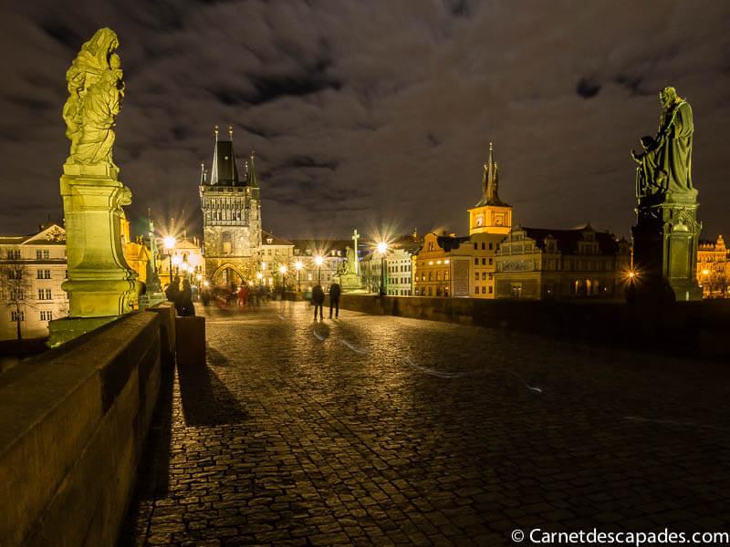 Visiter Prague en un week-end – Itinéraire et bonnes adresses