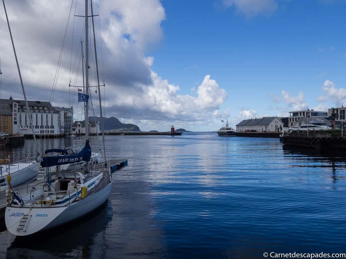 port-alesund