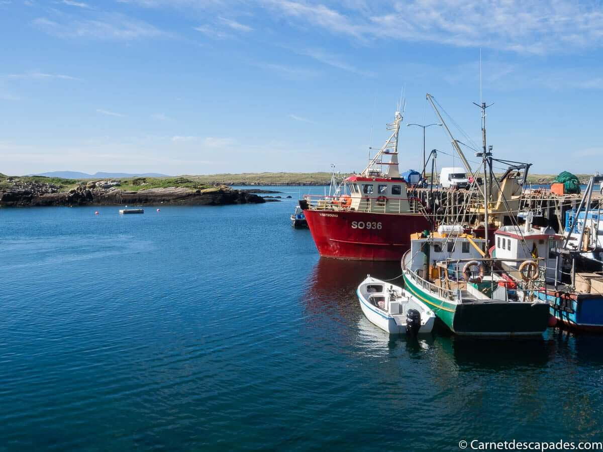 port-burtonport-donegal