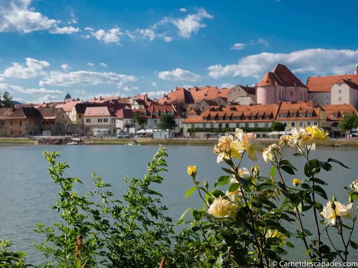 7 lieux (pas si connus!) à voir en Slovénie