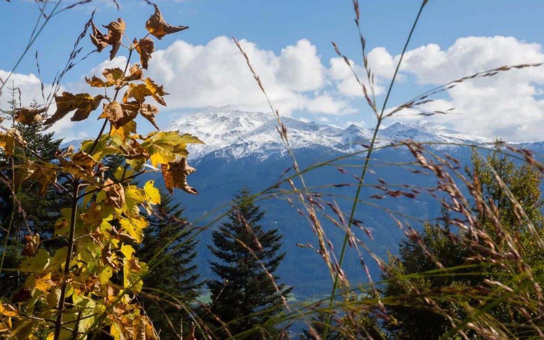 Visiter le Tyrol – Idée de week-end autour de Hall en Tyrol