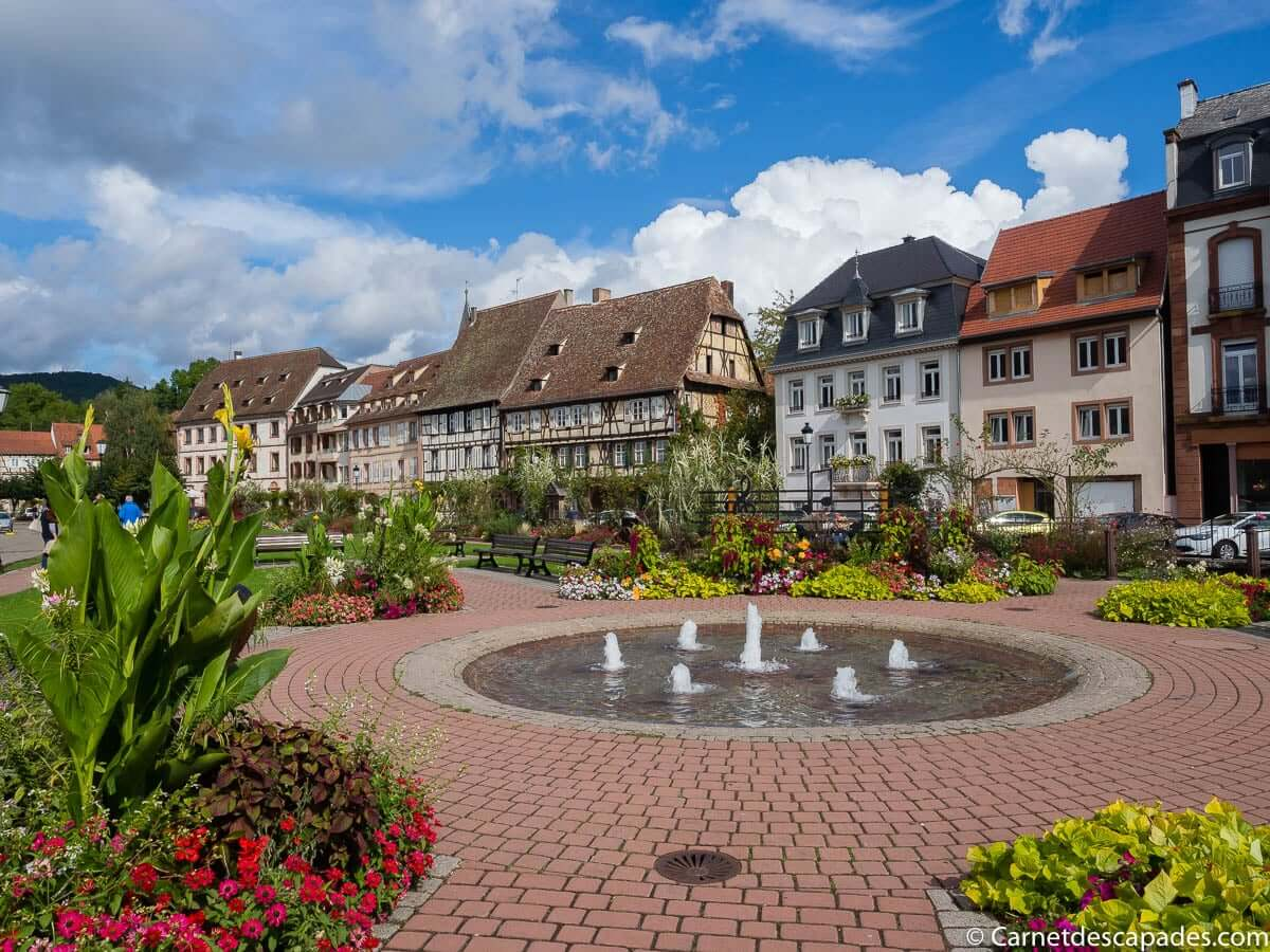 wissembourg-alsace