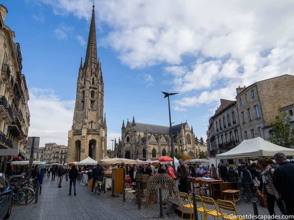 marche-puces-saint-michel-bordeaux