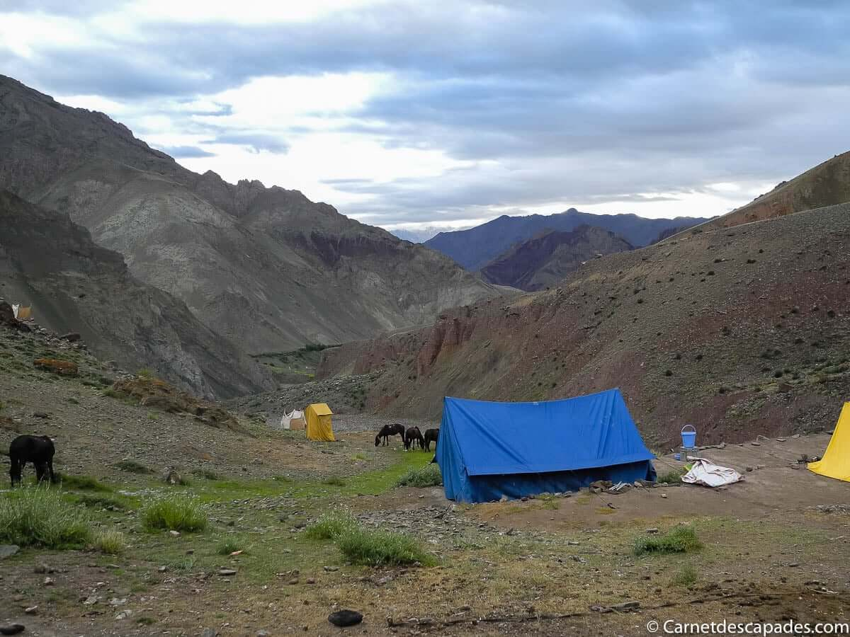 campement-trek-ladakh