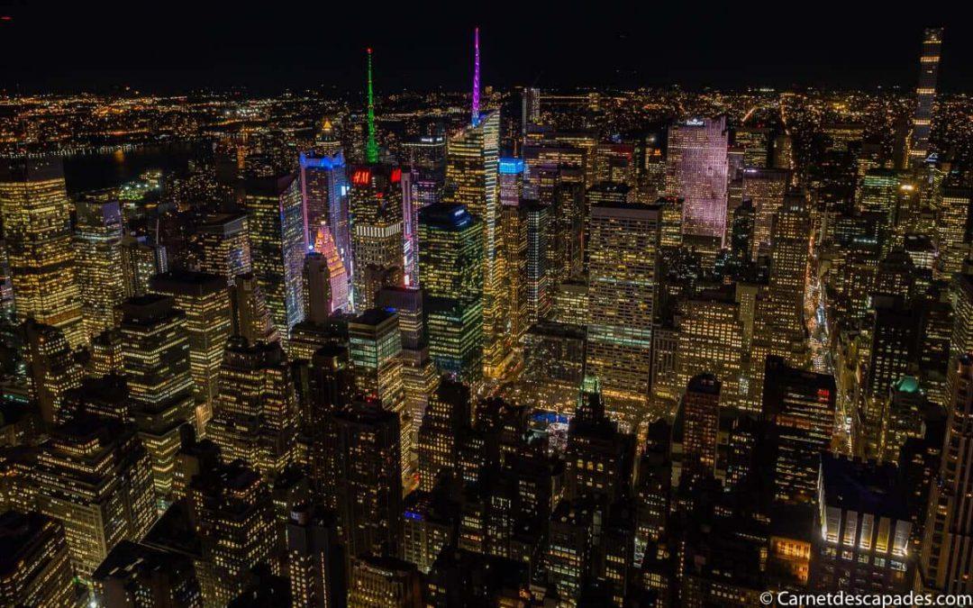 17 idées de visites et activités à faire à New-York