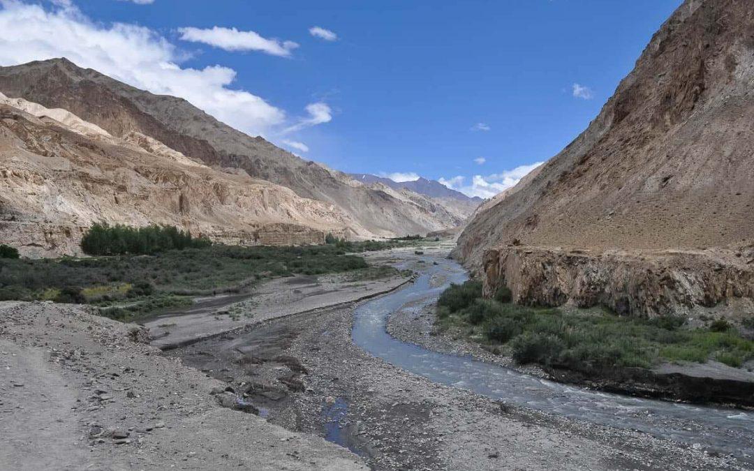 Trek au Ladakh – La Vallée de la Markha