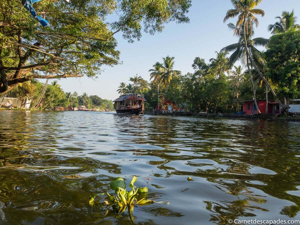 backwaters-alleppey-kerala