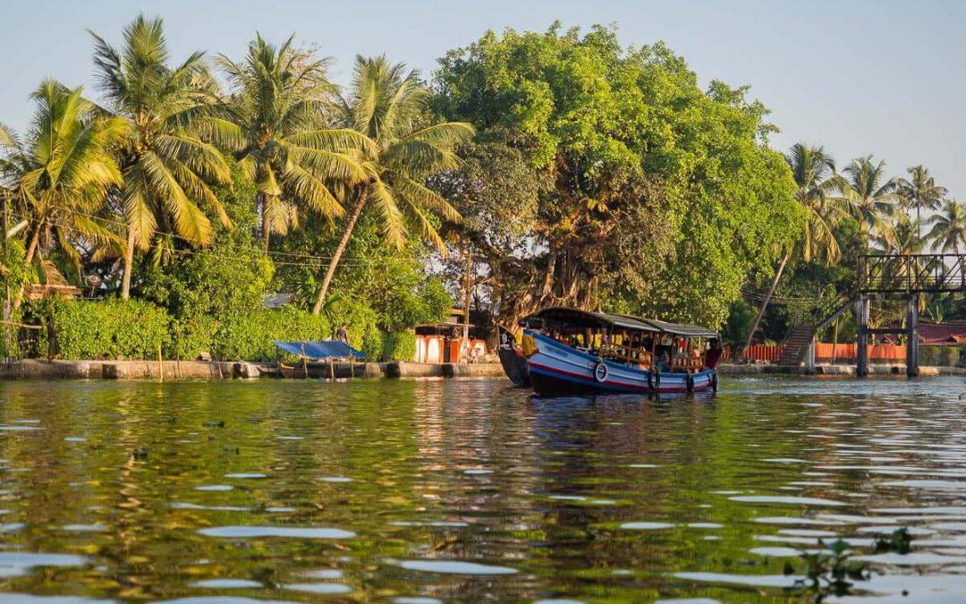 Voyage au Kerala (Inde du Sud) – Itinéraire et informations pratiques