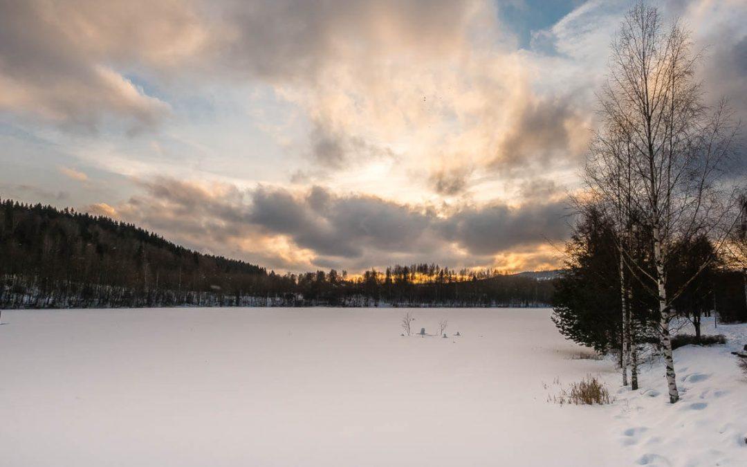 Finlande en hiver – 7 idées d'activités et expériences à faire