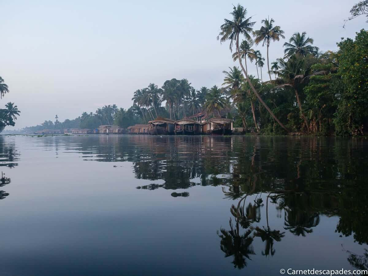 houseboats-alleppey