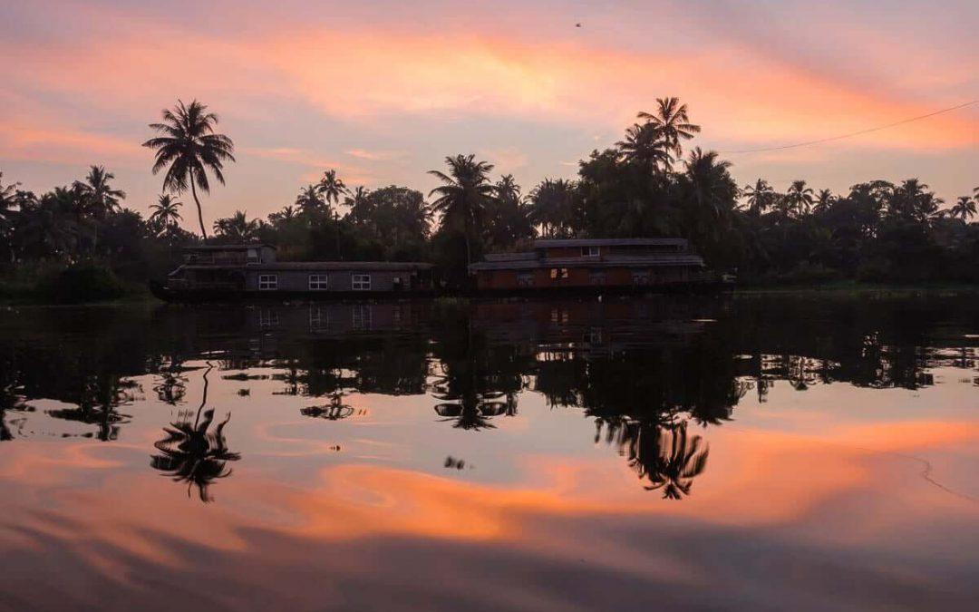Visiter Alleppey (Alappuzha) dans le Kerala – Que faire?