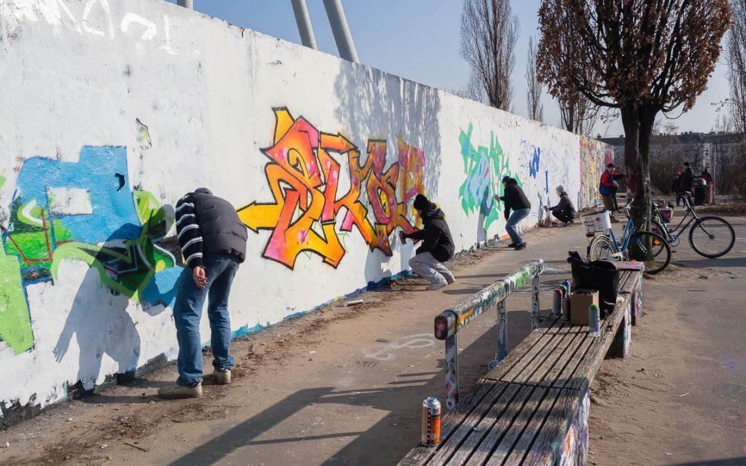 Que faire à Berlin en hiver? Idées classiques et insolites