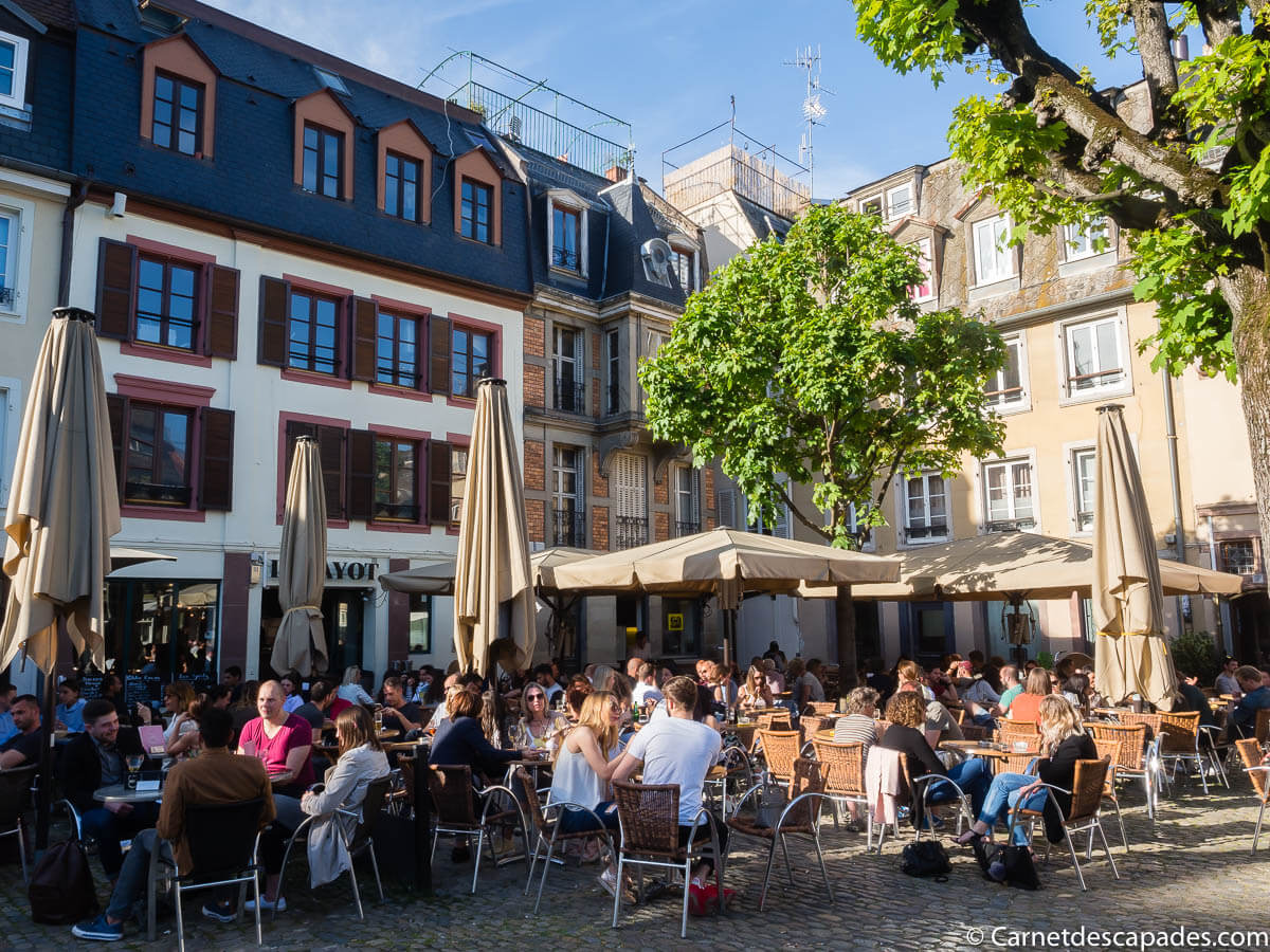 place-marche-gayot-strasbourg