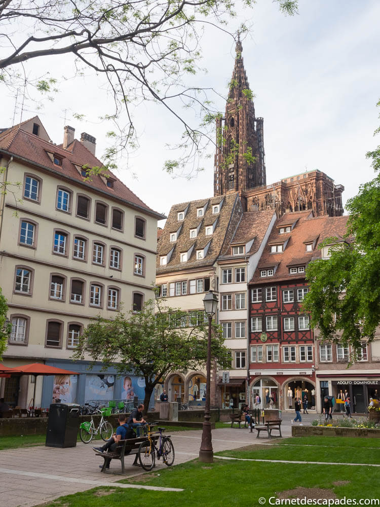 place-tripiers-strasbourg