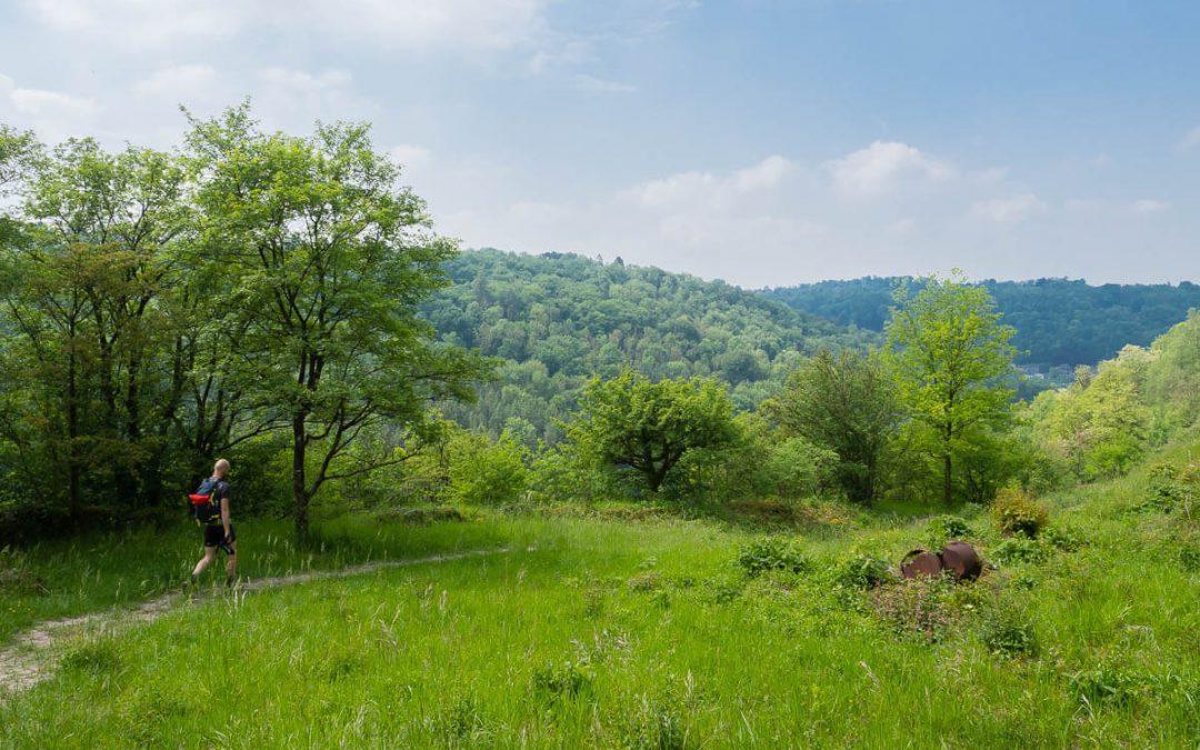 2 jours de randonnée à pied dans le Pays des Vallées