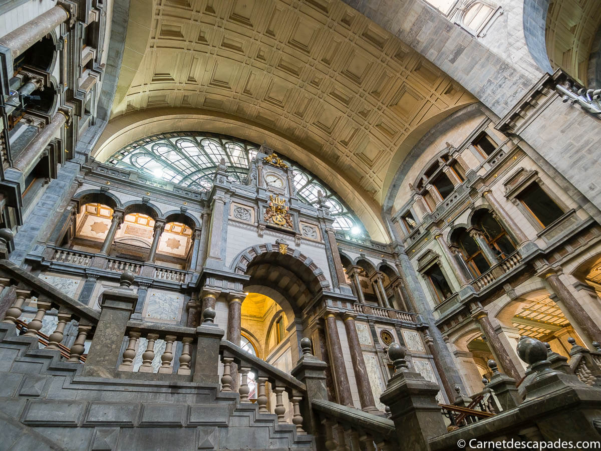 anvers-gare-centrale