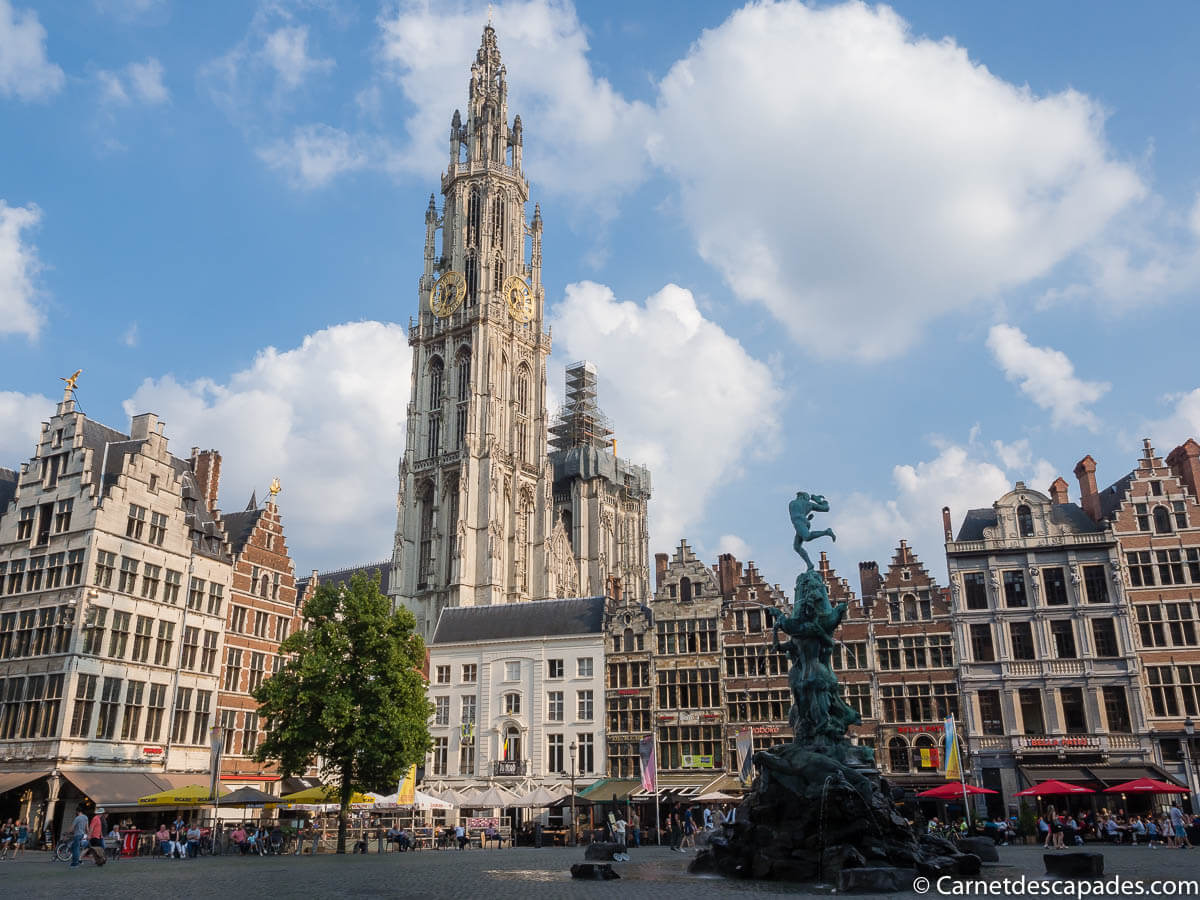 anvers-grand-place