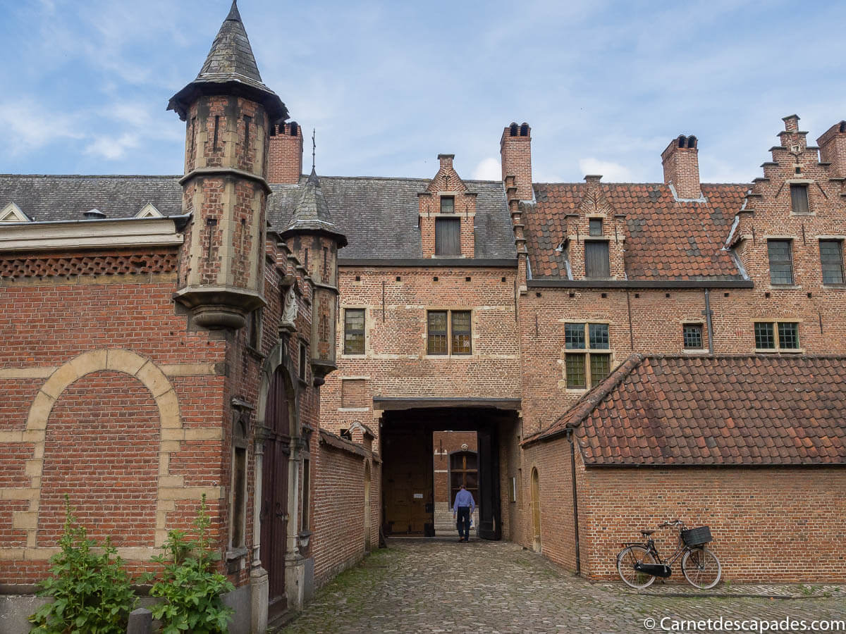 beguinage-anvers