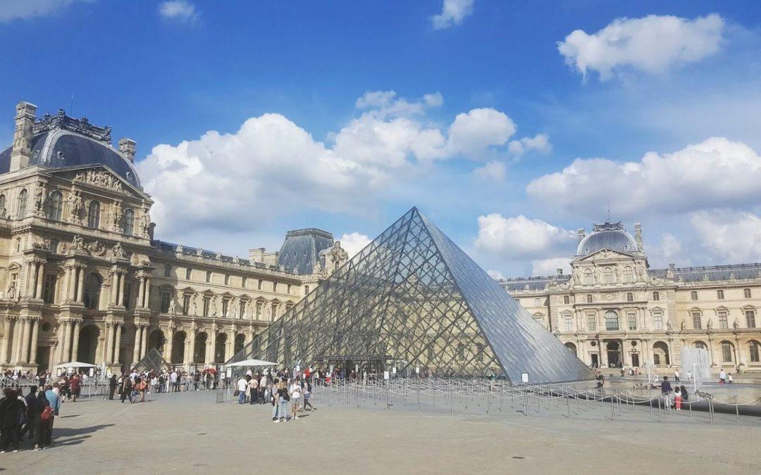 Les 10 meilleurs musées à Paris (ou en tout cas mes préférés!)